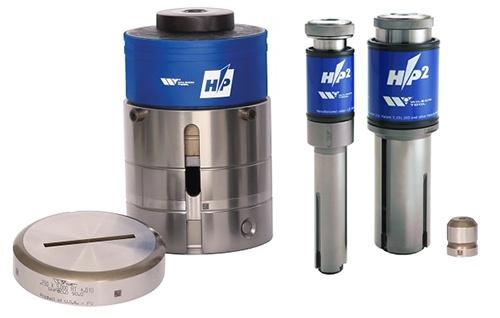 Пробивной инструмент типа HP Wilson для координатно-пробивных прессов Thick Turret