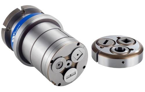 Пробивной инструмент Multitool MTX3iR Wilson Tool для координатно-пробивных прессов
