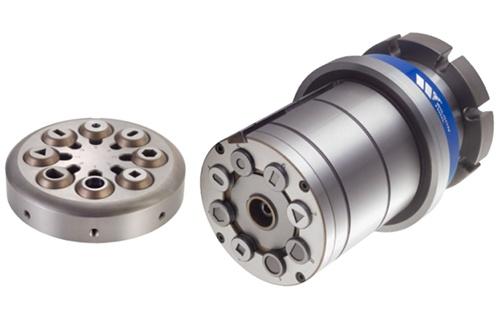Пробивной инструмент Multitool MTX8IR Wilson Tool для координатно-пробивных прессов