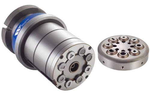 Пробивной инструмент Multitool MTX8I Wilson Tool для координатно-пробивных прессов