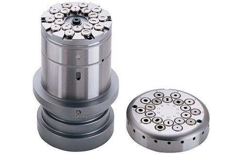 Пробивной инструмент Multitool MT20I Wilson Tool для координатно-пробивных прессов