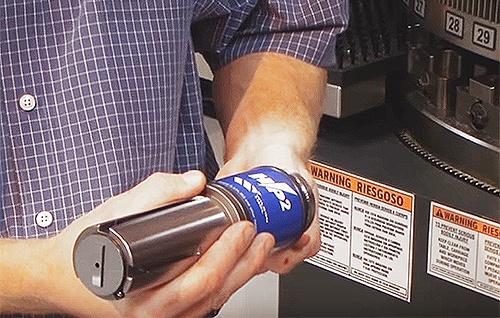Пробивной инструмент Wilson Tool для координатно-пробивных прессов Thick Turret